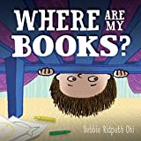 Image of Where Are My Books?