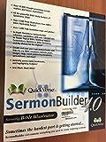 Quickverse Sermon Builder 4.0
