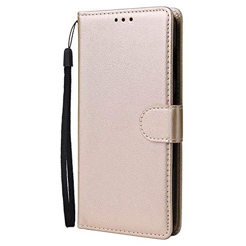 XYAL0002001 Xingyue Aile Covers y Fundas Funda de Marco de Fotos de Billetera para iPhone X XR XS MAX 11 Pro Stand Flip Funda de Cuero para iPhone 5 5S SE 6 6S 7 8 Plus 10 Tapa del teléfono