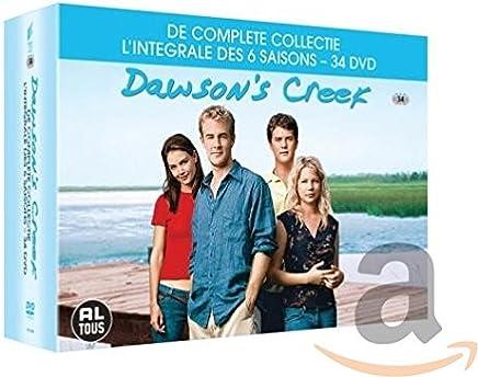 Dawson - L'intégrale des 6 saisons - version longue (Coffret