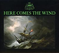 Here Comes The Wind by Envelopes