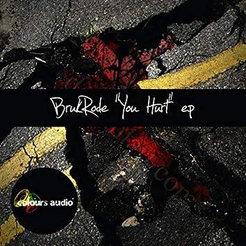 You Hurt EP
