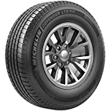 Michelin Defender LTX M/S All- Season Radial Tire-LT255/65R18 120R LRE...