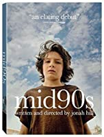 Mid90s [DVD]