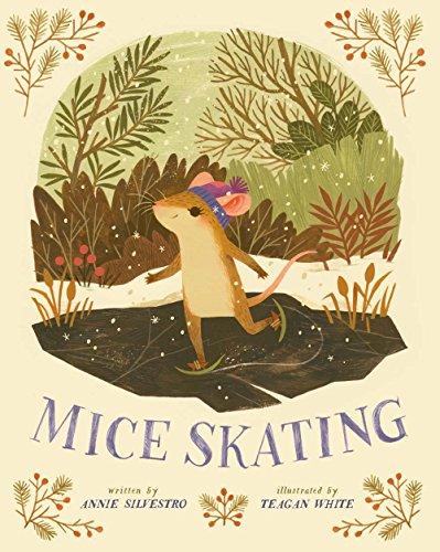 Mice Skating (Volume 1)