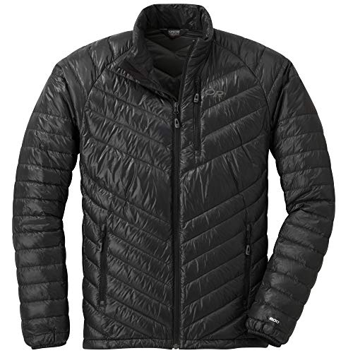 TITLE_Outdoor Research Illuminate Down Jacket