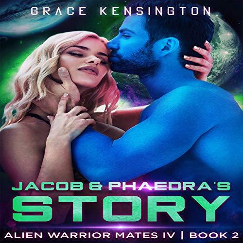 Jacob & Phaedra's Story cover art