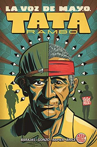 La Voz De M.A.Y.O Rambo (La Voz De M.A.Y.O: Tata Rambo)