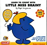 LITTLE MISS BRAINYS LEARN HOW TO COUNT