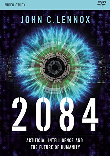 2084 Video Study: Artificial Intelligence and the Future of Humanity