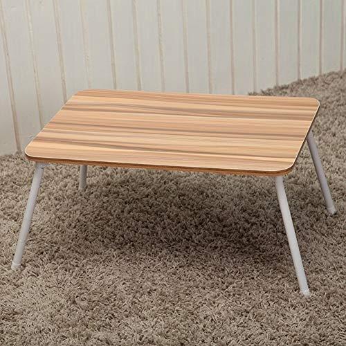 Wangczdz Multifunctioneel massief houten tafelblad Bed Breakfast Table Recruiting Studenten, geschikt voor outdoor, camping, picknick, barbecue, feesten