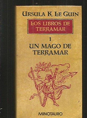 Un mago de terramar (los libros deterramar, t.1)