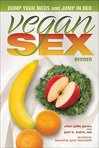 Vegan Sex (English Edition)