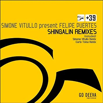 Shingalin Remixes