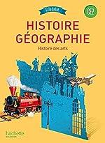 Histoire-Géographie CE2 - Collection Citadelle - Livre élève - Edition 2015 de Bénédikte Ancejo