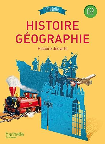 Histoire-Géographie CE2