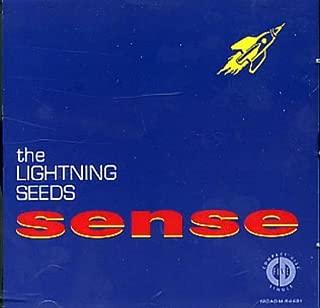Sense / Life of Riley by Lightning Seeds (1992-06-02)