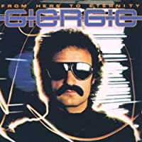 From Here to Eternity by GIORGIO MORODER (2000-01-25)