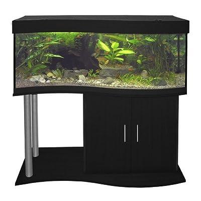 PACIFIC Alan Meuble pour Aquarium 120 cm