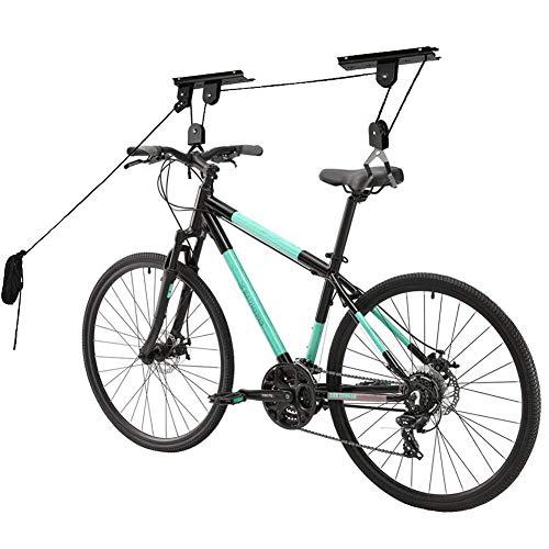 Elevador Bicicleta Techo marca Karaco
