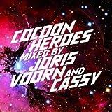 Cocoon Heroes by JORIS / CASSY VOORN