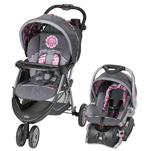 Baby-Trend-Ez-Ride-5-Travel-System-Paisley-Reviews-Image