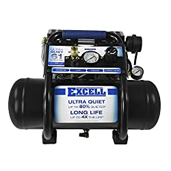 Excell-air-Compressor