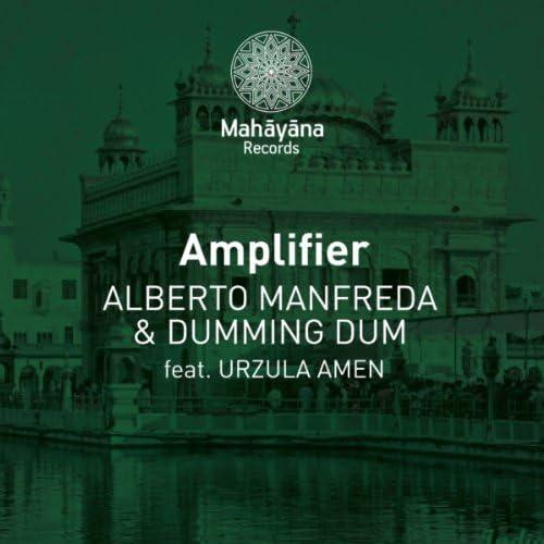 Alberto Manfreda & Dumming Dum feat. Urzula Amen