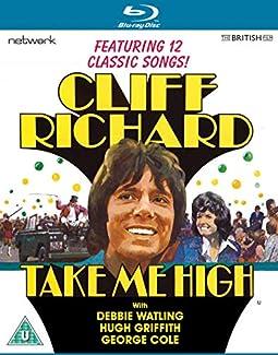 Take Me High