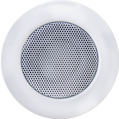Great Deal! Earthquake Sound ACS 3.0 3-inch In-Ceiling Speaker (White, Single)