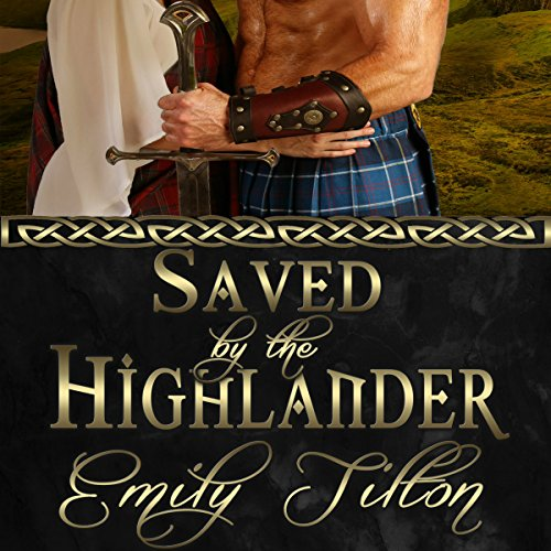 Saved by the Highlander cover art