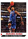 DeAndre Jordan autographed Basketball Card (Los...