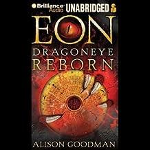 alison goodman eon series
