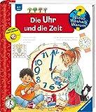 Die Uhr und die Zeit (Wieso? Weshalb? Warum?, Band 25) - Angela Weinhold