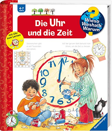 Ravensburger Verlag GmbH -  Wieso? Weshalb?