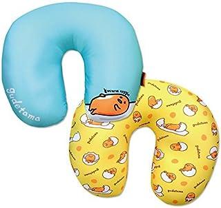 1c0fc7543 Sanrio Gudetama Lazy Egg Neck Cushion Neck Pillow Travel Pillow 1pc (Mint)