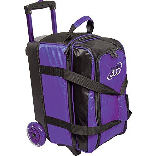 Columbia 300 Icon Bowlingtasche mit Rollen, violett, one-Size