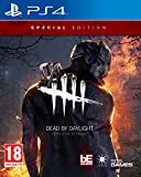 Dead By Daylight - Special Edition Ps4- Playstation 4