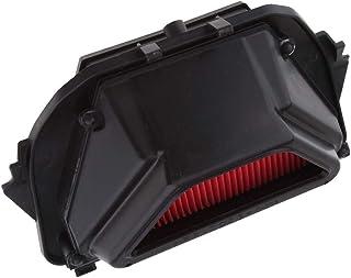 B Blesiya Luftfilterreiniger Luftfiltersystems Luftfilterreiniger Motorrad Luftfilter CNC Aluminium Motorrad Mode Luftreiniger