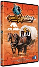 What an adventure season 1: The gold rush [DVD] (2008) Current Frederic