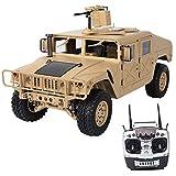 Jadpes RC télécommande modèle de Voiture, P408 1/10 2.4G US 4x4 Jouet véhicule 2.4G 4WD RC Voiture Jouet...
