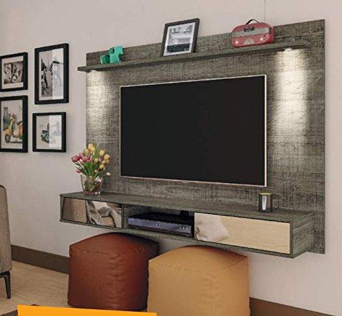 Scaparatte Panel Platinum – Canela