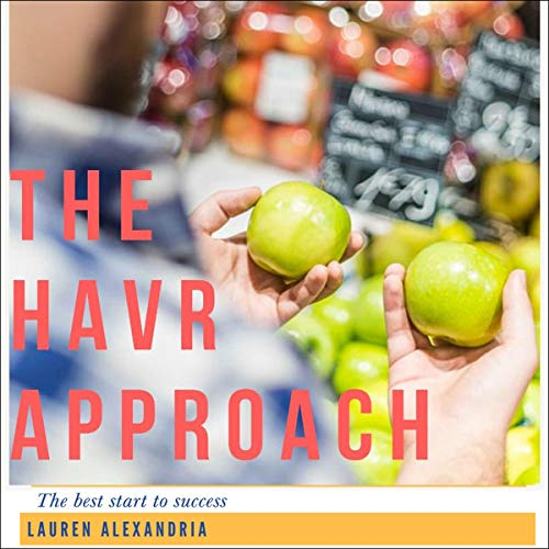 The Havr Approach cover art