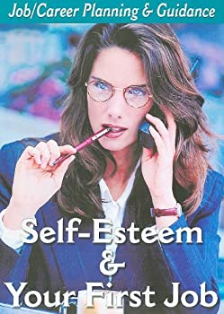 DVD Self-Esteem / 1st Job Book