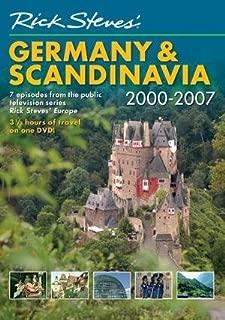 Germany & Scandinavia 2000 - 2007
