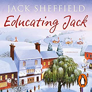 Educating Jack cover art