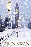 Christmas at Claridge's (English Edition)