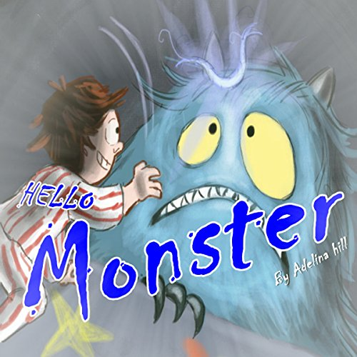 Hello! Monster Titelbild