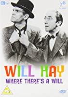 Will Hay - Where Theres a Will [Import anglais]