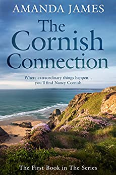 The Cornish Connection by [Amanda James]